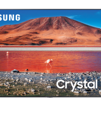 "Τηλεόραση Samsung 43"" Smart LED 4K UHD UE43TU7172"